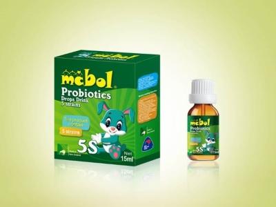 布局健康大单品 ――曼仕宝五联益生菌滴液新品上市