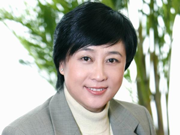 龚定宇――乐友孕婴童创始人兼首席运营官COO