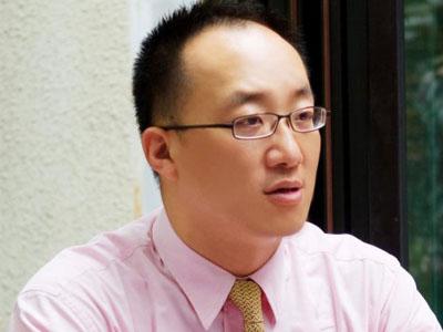 继承中华传统文化 广禾堂钟宇富专访回顾