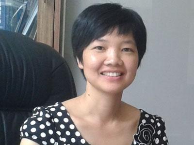 好酷曾花银:中国纸尿裤市场现状和消费误区