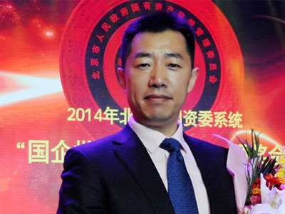 吴松航――北京三元食品股份有限公司奶粉事业部总经理