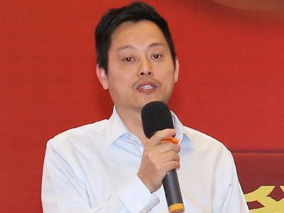 林斌——爹地宝贝股份有限公司董事长
