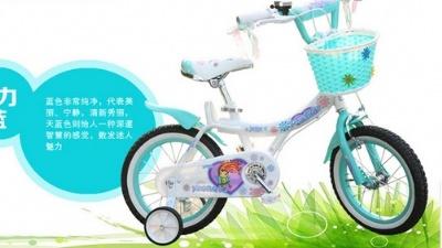 贝贝高儿童电动车