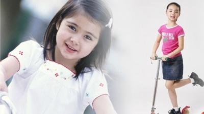 途锐达儿童滑板车   优动儿童滑板车