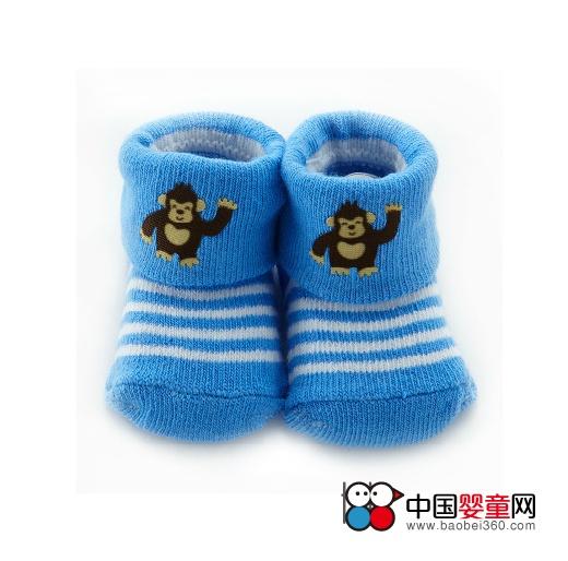 哥登堡可爱婴儿袜