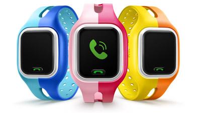 儿童智能手表加盟