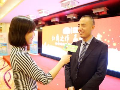 冯建强――陕西和氏乳业集团有限公司营销中心总经理
