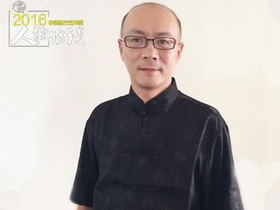 2016年度孕婴童人物观点之授权中国网创始人吴卫文:跨界结合 协作共赢