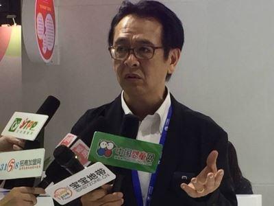 利其尔总经理:中国汽车业发达 将开发适合中国市场的商品