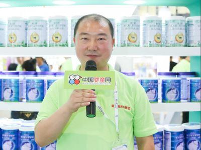 郭建文――陕西美力源乳业有限公司董事长