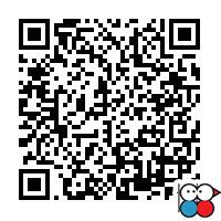 FS Baby微信二维码