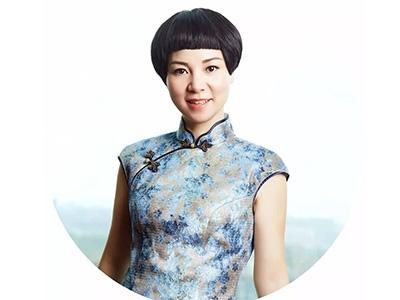 上海伊威公司总经理庄莉莉:用最美的姿态绽放