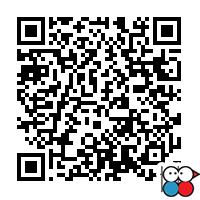 爱提力微信二维码