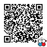 全球酷微信二维码