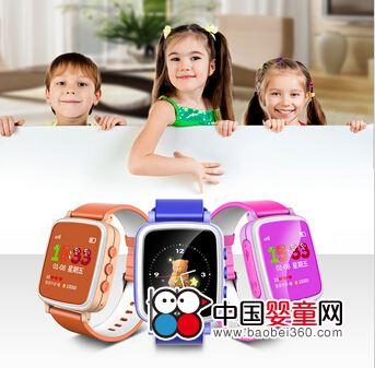 tomato方形儿童智能手表