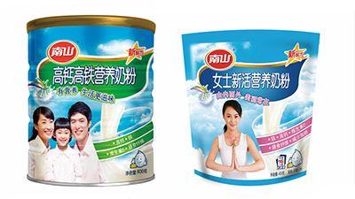 南山成人配方奶粉