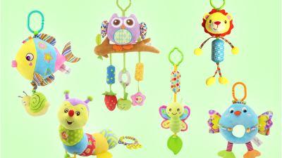 景宝玩具丨音乐感知系列