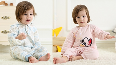 奥米多婴装内衣2017年冬装新上市