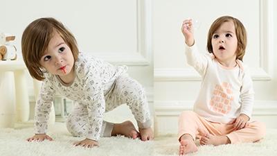 奥米多婴装内衣2017年秋装新上市
