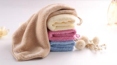卡伴小方巾