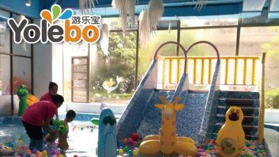 游乐宝室内儿童水上乐园系列