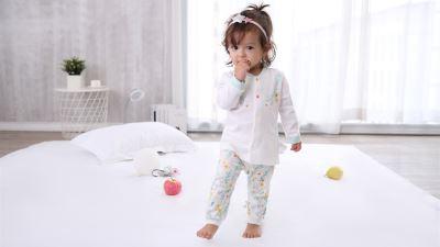 安织爱婴儿灭菌装内衣系列
