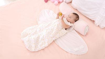 安织爱母婴家居纺品系列