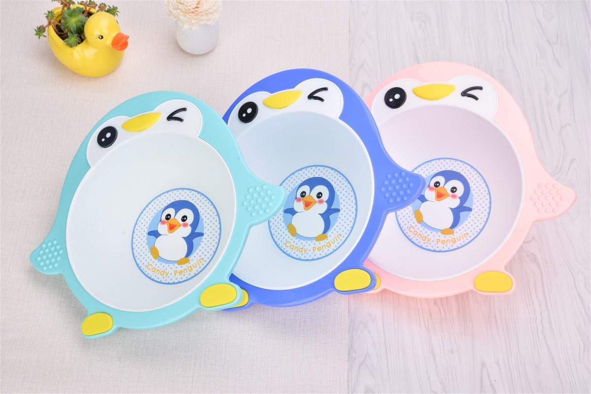 青蛙嘟迪可爱企鹅脸盆,孕婴产品库,中国婴童网