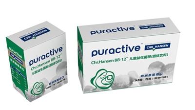 Puractive Bb-12儿童益生菌粉