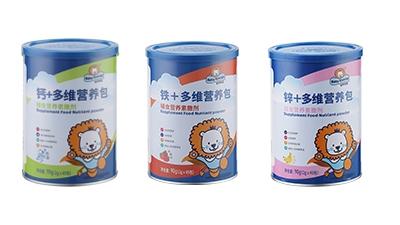 宝贝能量营养包系列