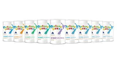 动力宝宝婴幼儿营养品粉剂系列