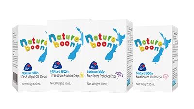 动力宝宝婴幼儿营养品滴剂系列