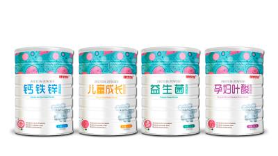健优仙丨蛋白粉系列