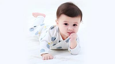 小小手 婴装内衣系列