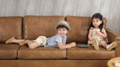 小小手 婴童家纺系列