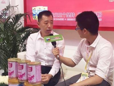 布局后奶粉市场 专访三元奶粉总经理吴松航