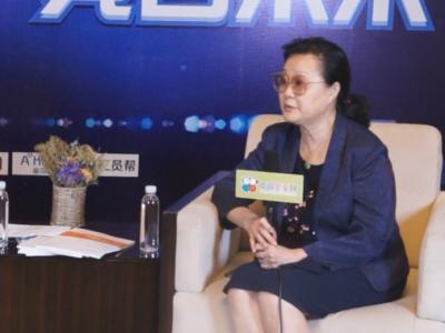 中国婴童网采访广东孕婴童用品协会会长陈新华